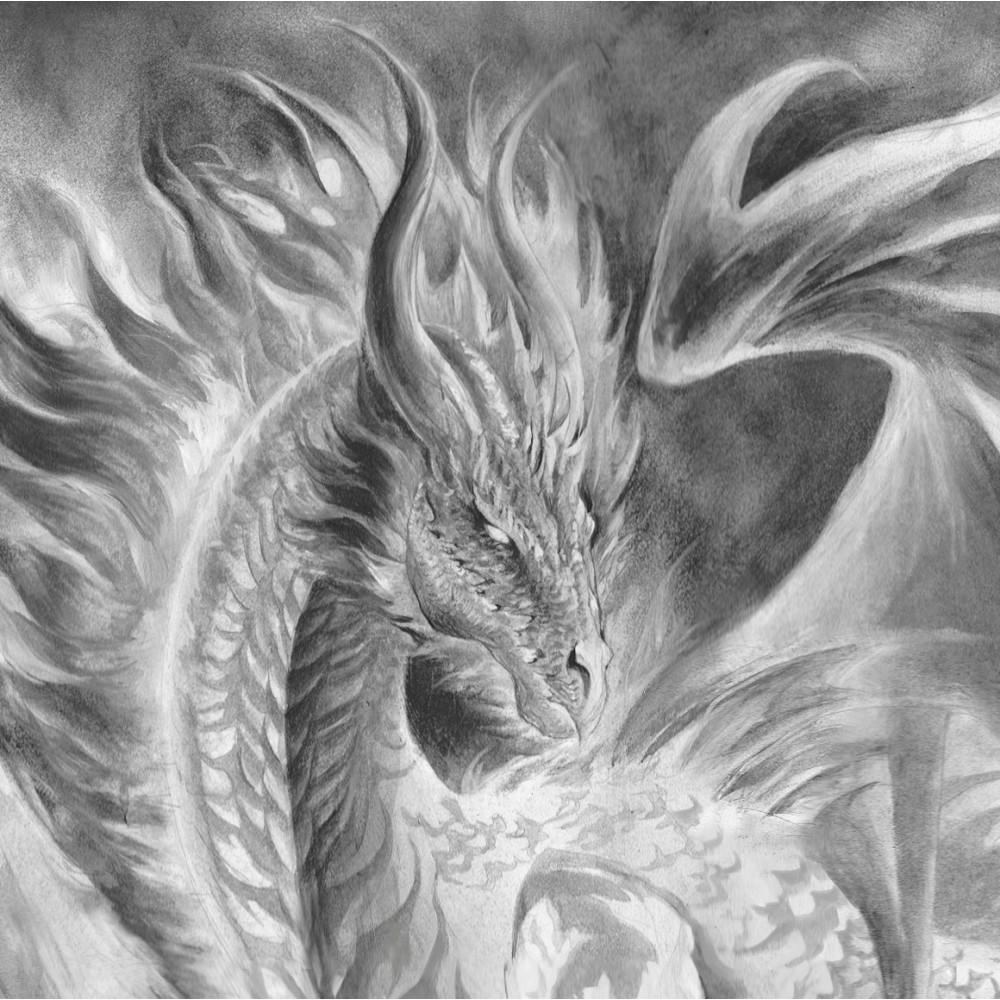 Ruth Thompson Coldfire Dragon S Lair Rra