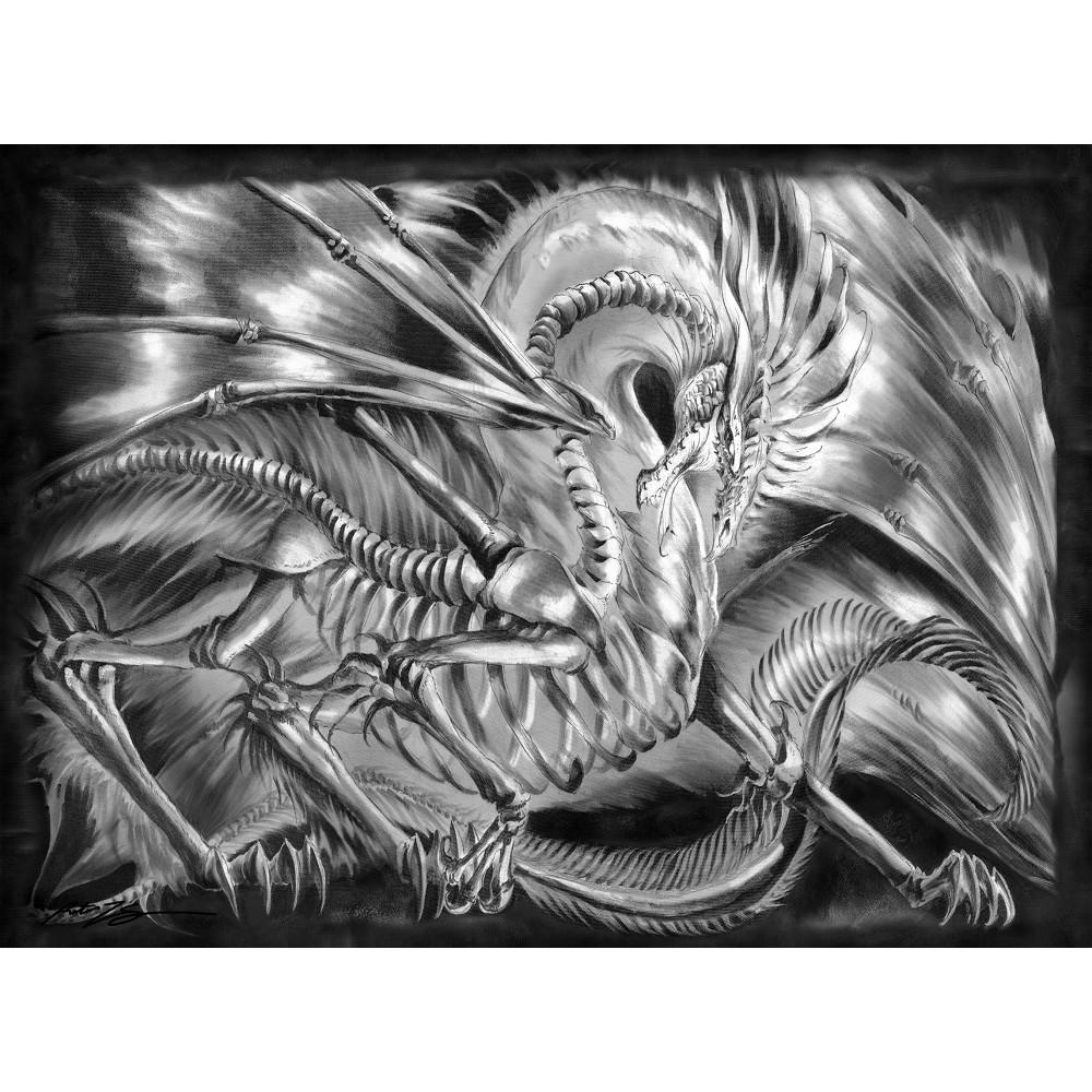 Ruth Thompson Dracolich Dragon S Lair Rra