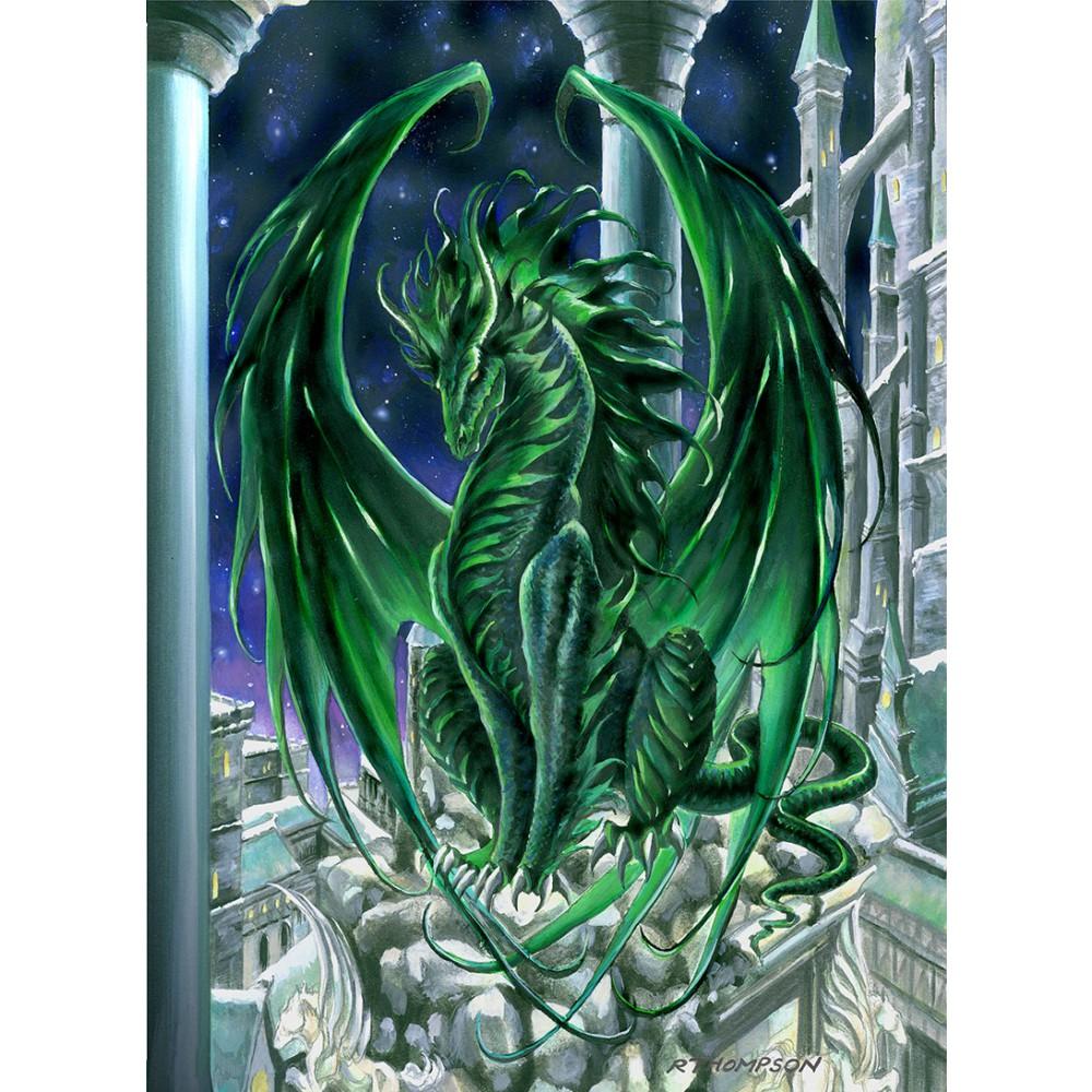 Ruth Thompson Monarch Dragon S Lair Rra