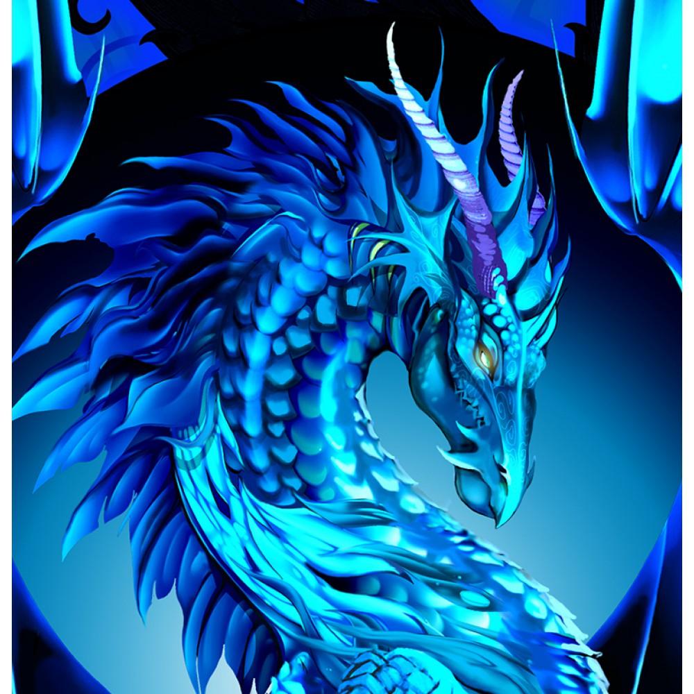 Ruth Thompson Seablade Dragon S Lair Rra