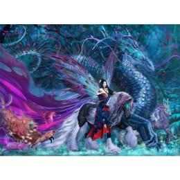 Ride of the Yokai