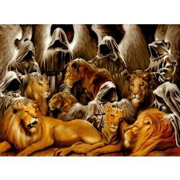 Daniel Lion's Den
