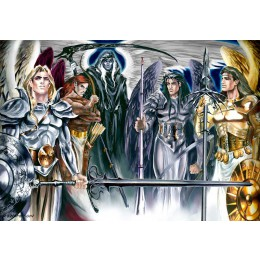 The Five Archangels