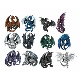 Ruth Thompson's Dragon Magnets - The Entire Collection
