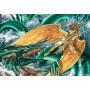 Raphael vs. Leviathan